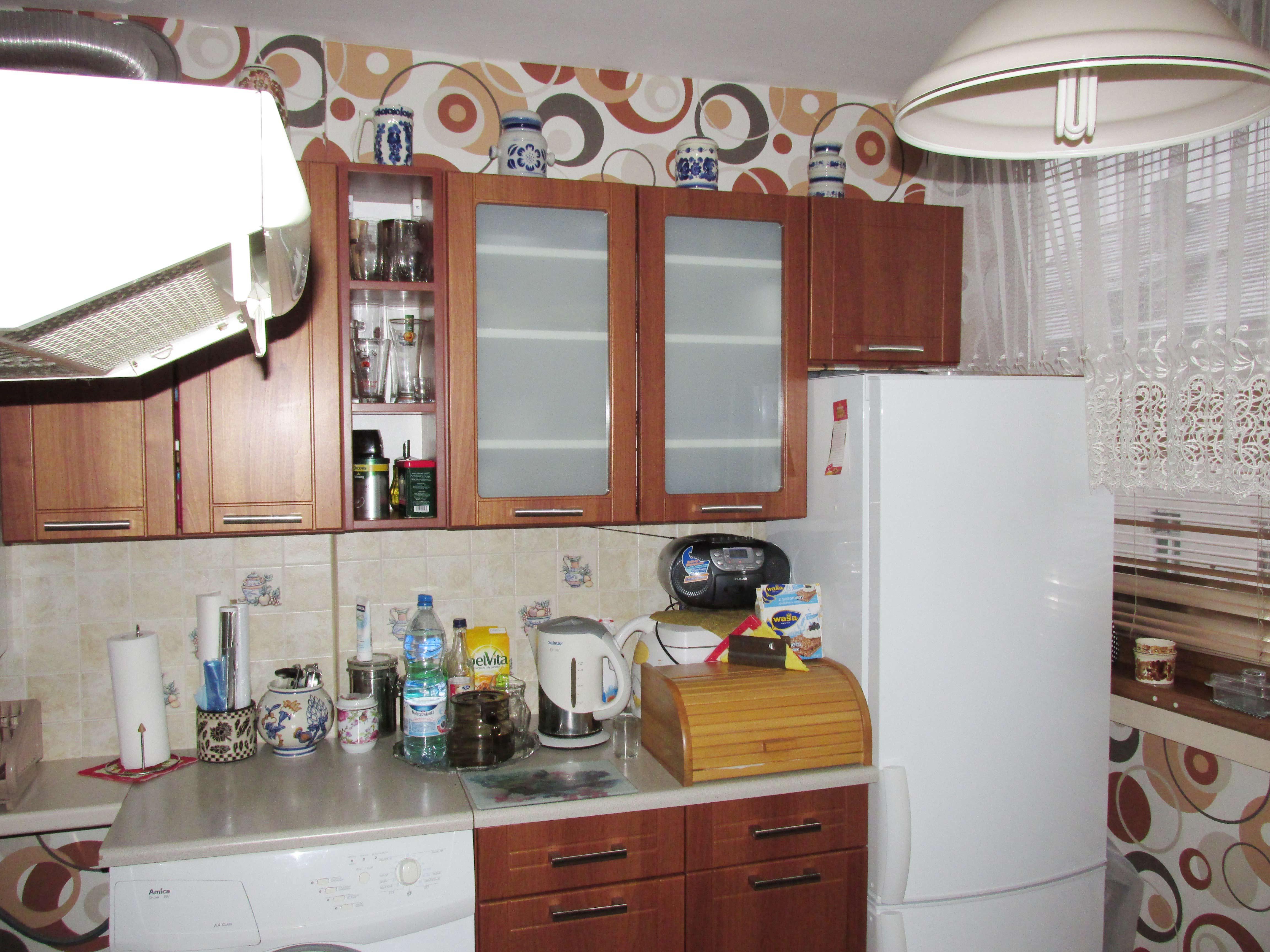 Remont kuchni koszt  plan remontu kuchni w bloku